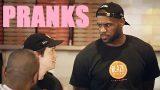 NBA Players get PRANKED – Pranks Compilation