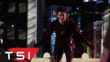 The Flash Season 1 Gag Reel – Bloopers