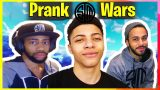 PRANK WARS!! (TSM HOUSE) Ft. Myth, Daequan & Hamlinz | Fortnite Best Moments #24