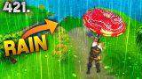 RAINING IN FORTNITE..!!! Fortnite Daily Best Moments Ep.421 (Fortnite Battle Royale Funny Moments)