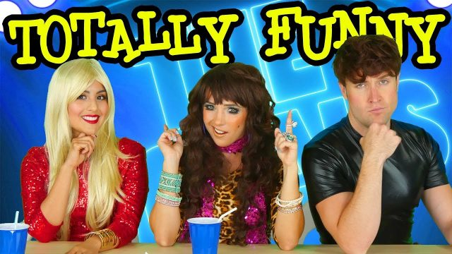 Totally Funny Sketch Comedy Kids Shows Episode 4. Totally TV