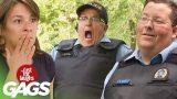 Best of Police Pranks Vol. 3   Just For Laughs Compilation