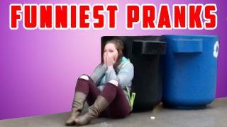 Best Pranks of All Time! | Funny AFV Prank Compilation