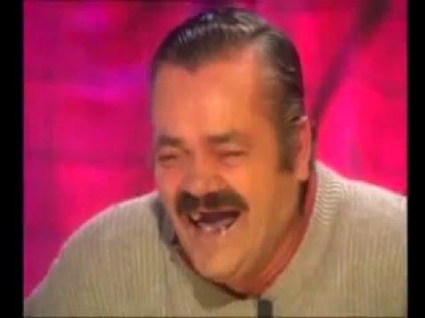 El Risitas – Funniest Laugh Ever!!