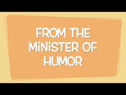 Humor Moment