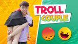 Boyfriend vs Girlfriend Prank War Compilation | Funny Couple Moments | Funny DIY Pranks on Friends