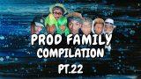PROD FAMILY | COMPILATION 22 – | VIRAL TIKTOKS | FUNNY SERIES 2020 | CRINGE BINGE LAUGH | PROD.OG