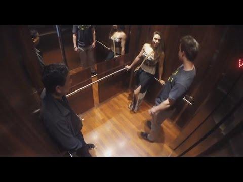 TOP FUNNY ELEVATOR PRANKS