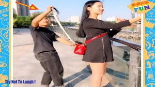 Very Funny Videos Comedy Video 2019 – Best Funny Pranks Compilation Try Not To Laugh Challenge P10