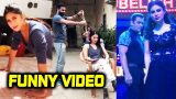 Funny Video Clips | Bollywood Actress & Actors Full Prank | Comedy Moments