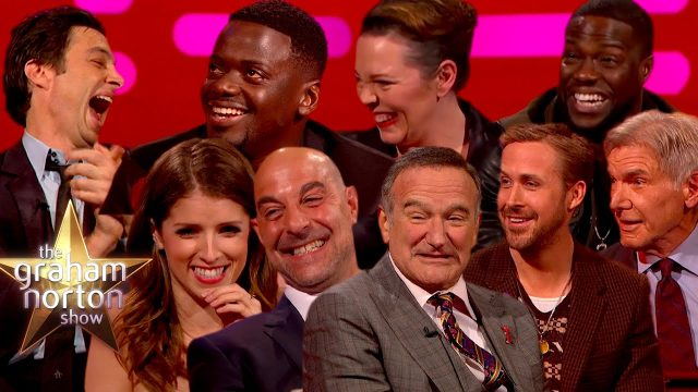 Try Not To Laugh on The Graham Norton Show | Part Two