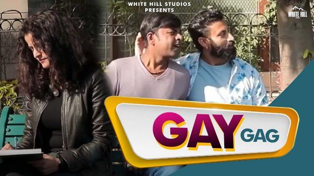 Gay Gag | Funny Gags |  Punjabi Funny Videos 2020 | Punjabi Comedy Videos | White Hill Entertainment
