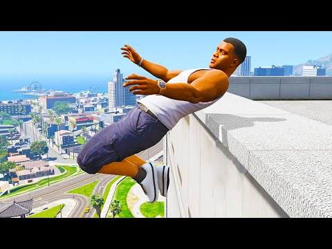 GTA 5 FUNNY CRAZY MOMENTS #17 – GTA V Funny Moments & Fails