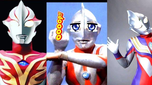 Ultraman Lucu part 2/ Ultraman Funny Moment / Ultraman Nyanyi. English subtitled.