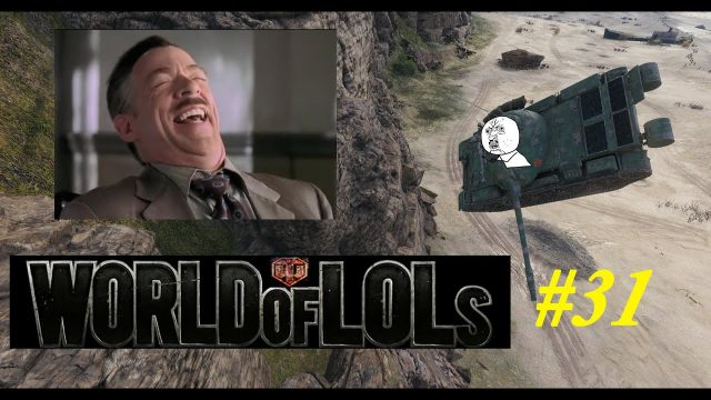 WOT Humor Moments #31 Funny, Bugs, Fails & Epic Wins   World of LOL